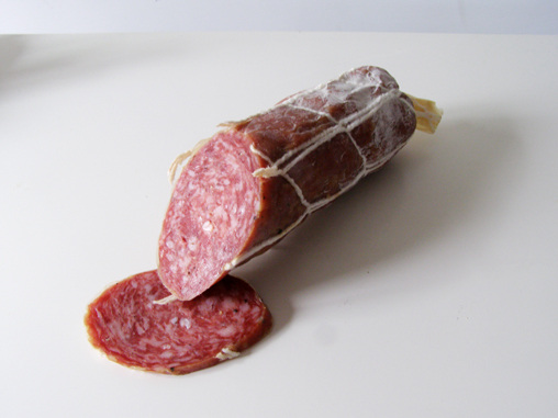 Salame Norcinetto gr 300 ca