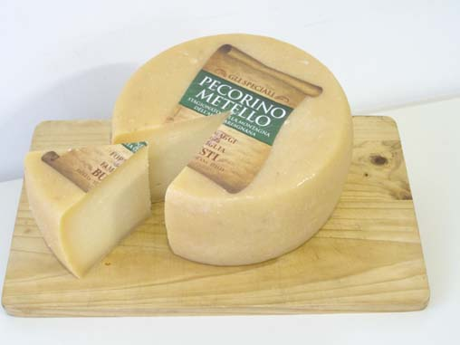 Pecorino Metello gr 300 ca